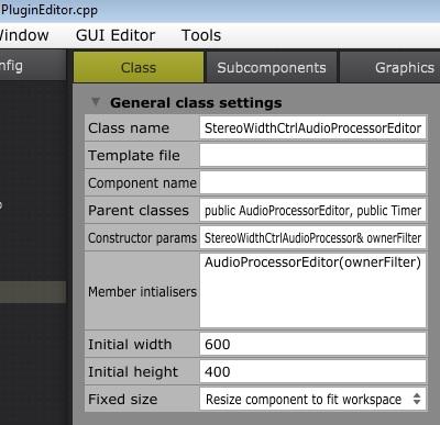 JUCE for VST Development - Project Setup