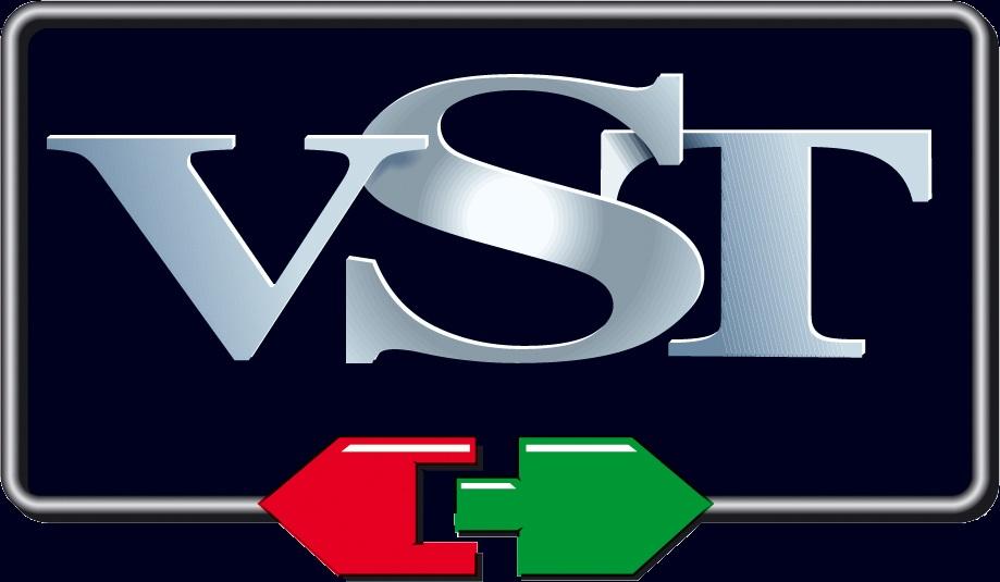 VST Plugin Logo