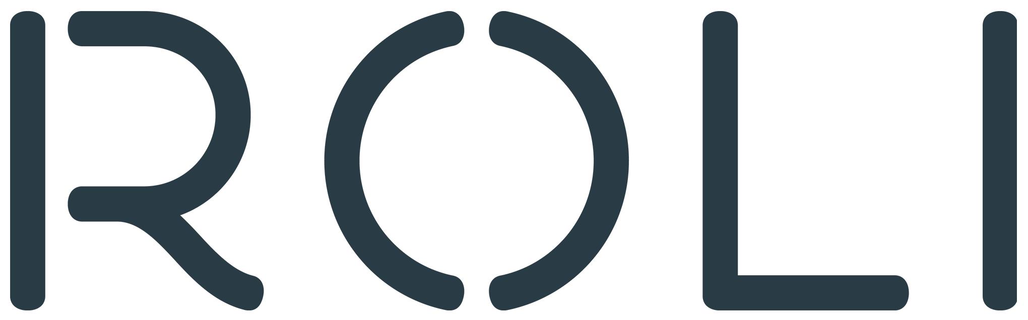 ROLI Logo @ ROLI Ltd.